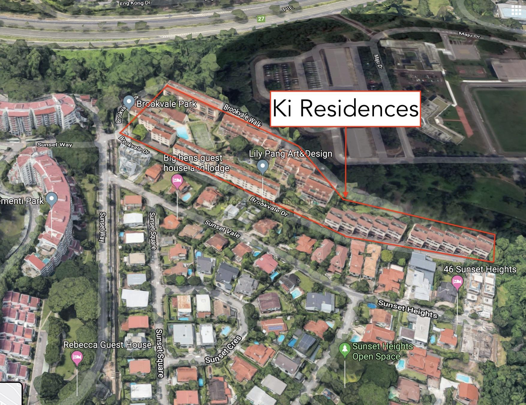 KI Residences at Brookvale Showflat, Floor Plan, Pricing & Review
