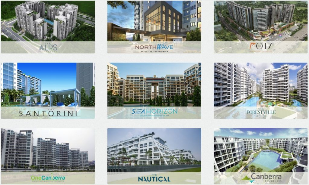 MCC Projects