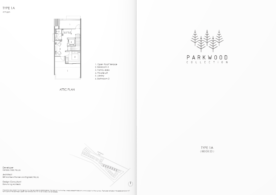 Parkwood Collection Type 1A (1)