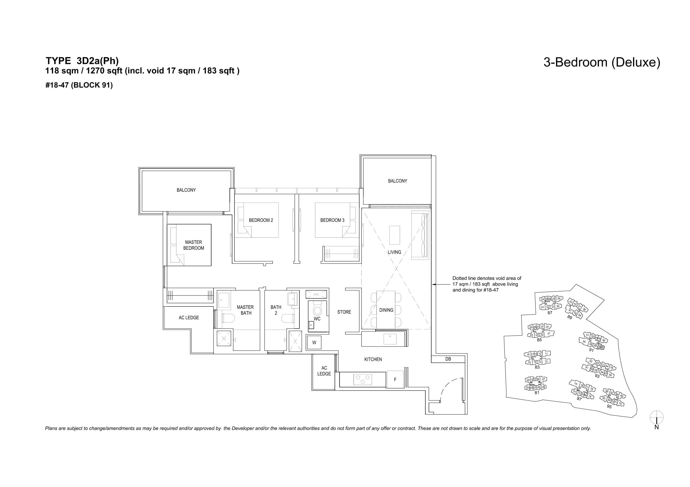TFR Floorplans 087