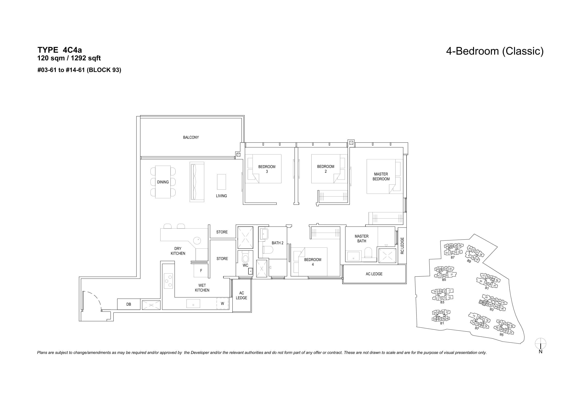 TFR Floorplans 107