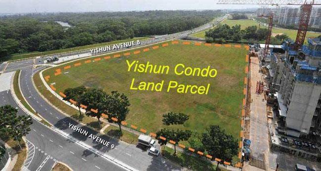 Yishun EC
